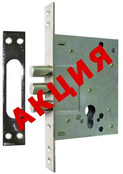 Замок для металлических дверей 257R купить оптом Киев, zamki, ruchki, dveri